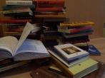 Kauno nepilnamečių tardymo izoliatoriaus- pataisos namų biblioteką papildė dovanotos knygos