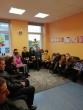 Panevėžio regiono skyriaus pareigūnai dalyvavimo pasitarime su socialiniais partneriais