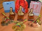 Profesinei šventei paminėti organizuotas boulingo turnyras