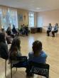 Telšių Maltiečių vaikų dienos centro vaikai susipažino su probacijos pareigūno profesija