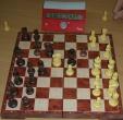 Įstaigoje įvyko šachmatų turnyras