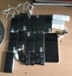 Vilniaus pataisos namuose laikomų asmenų nepasiekė didelė siunta su paslėptomis mobilaus ryšio priemonėmis