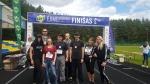 Vilniaus pataisos namų pareigūnai ir darbuotojai aktyviai leidžia laisvadienius