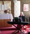 Įstaigoje veiklą pradėjo Maldos ir krikščioniško bendravimo būrelis