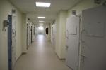 Įstaigoje atidarytas renovuotas tardymo izoliatoriaus 3-iasis aukštas skirtas suimtiesiems