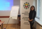 LTPF konferencija moterims
