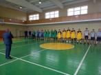 Įstaigos komanda krepšinio 3x3 turnyre laimėjo III vietą