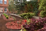 Panevėžio pataisos namuose kuriamos naujos žaliosios erdvės