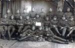 Pirmajame sektoriuje paminėta Lietuvos kariuomenės diena