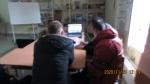 Pirmajame sektoriuje karantino metu vyksta tiesioginis bendravimas su kalėjimų kapelionais per Zoom platformą