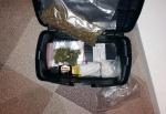 Sulaikyti asmenys, galimai tiekę narkotikus nuteistiesiems