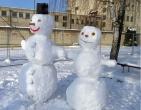 Tumpai trunkančios lietuviškos žiemos džiaugsmai