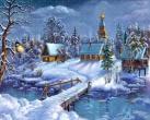 Linksmų šv. Kalėdų ir laimingų Naujų metų