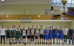 Bausmių vykdymo sistemos pareigūnai jėgas išbandė krepšinio turnyre