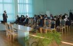 Aptartos Lietuvos bausmių vykdymo sistemos strateginės kryptys
